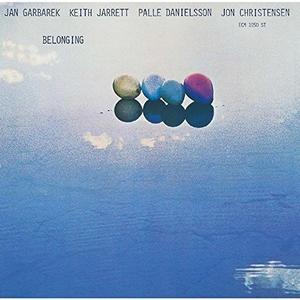 Jan Garbarek, Keith Jarrett, Palle Danielsson, Jon Christensen-Belonging /