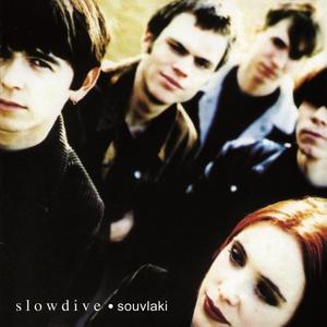 SLOWDIVE-SOUVLAKI / MUSIC ON VINYL