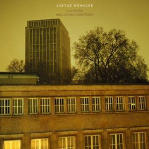 Justus Kohncke-2 After 909 / Kompakt