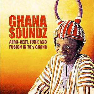 Va-Ghana Soundz / Soundway