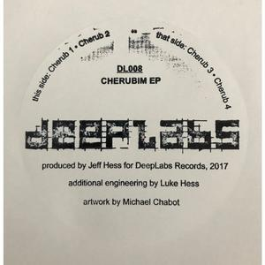 Jeff Hess-Cherubim Ep / Deep Labs
