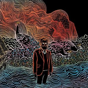Iron And Wine - Kiss Each Other Clean / 4AD
