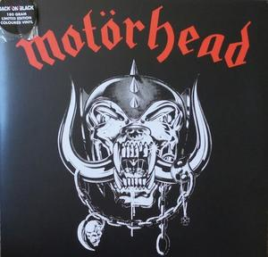 Motörhead-Motörhead / Back On Black