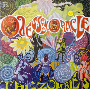 Zombies-Odessey And Oracle /  Big Beat Records