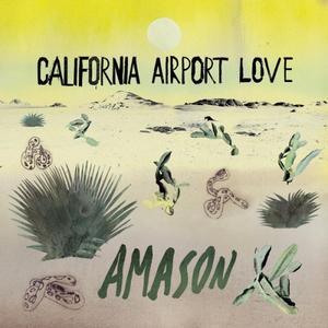 Amason-California Airport Love