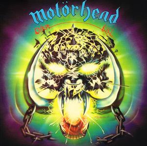 Motörhead -Overkill /  Sanctuary Records