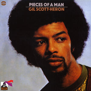 Gil Scott-Heron-Pieces Of A Man / Flying Dutchman