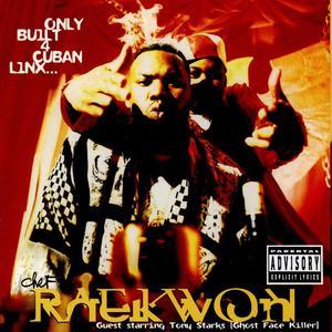 Raekwon-Only Built 4 Cuban Linx / Music On Vinyl