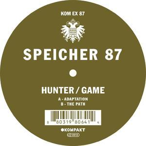 Hunter / Game-Speicher 87 / Kompakt Extra