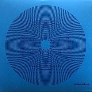 Alex Bau-Geometry / Odd Even