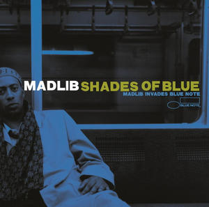 Madlib-Shades Of Blue / Music On Vinyl