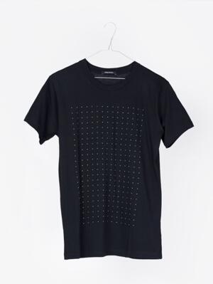 t-shirt   business dots