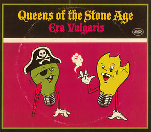 Queens Of The Stone Age-Era Vulgaris / Ipecac Recordings