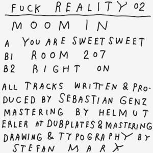 Moomin-Fuck Reality 02