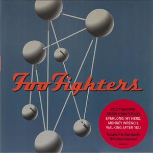 Foo Fighters-The Colour And The Shape /  Roswell Records