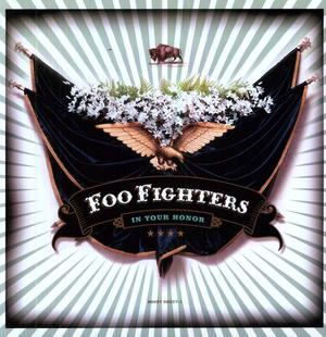 Foo Fighters-In Your Honor /  Roswell Records