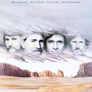 Waylon Jennings • Willie Nelson • Johnny Cash • Kris Kristofferson-Highwayman /  Music On Vinyl
