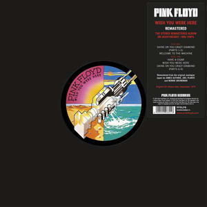 Pink Floyd-Wish You Were Here /  Pink Floyd Records