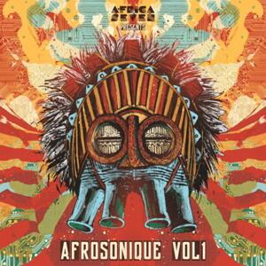 Va-Afrosonique Vol. 1 /  AFRICA SEVEN