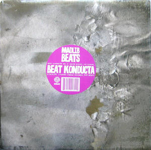 Madlib-Beat Konducta Vol.2 / STONES THROW