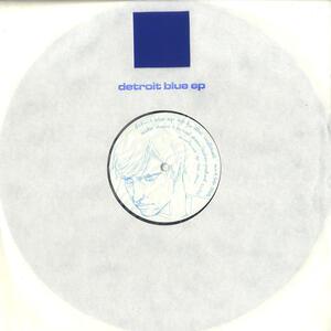 Don Williams-Detroit Blue EP / Artless