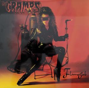Cramps – Flamejob / Music On Vinyl