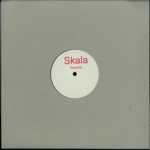 Mr. Cloudy-Outskirts / Skala Records