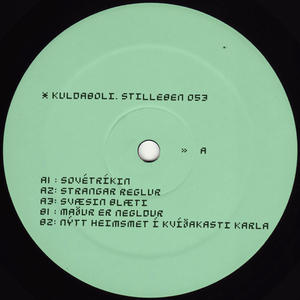 Kuldaboli-Ep / Stilleben