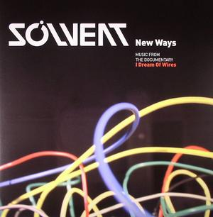 Solvent-New Ways