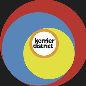 Kerrier District-Kerrier District 1 (Re-Mastered) / HYPERCOLOUR