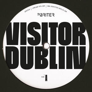 Visitor-Dublin / Pariter