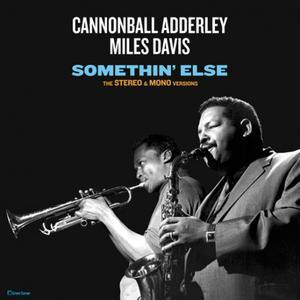 Cannonball Adderley ,Miles Davis–Somethin' Else / Green Corner