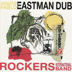 Augustus Pablo-Eastman Dub / Greensleeves Records