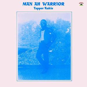 Tapper Zukie-Man Ah Warrior /  Kingston Sounds