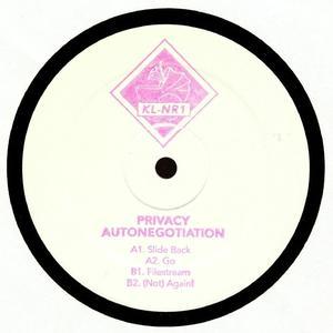Privacy - Autonegotiation / Klakson