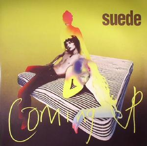 Suede-Coming Up /  Suede ‎– Coming Up