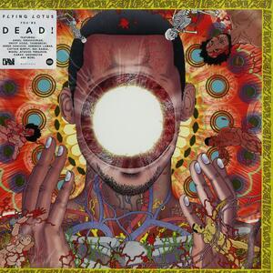 Flying Lotus-Youre Dead / Warp Records