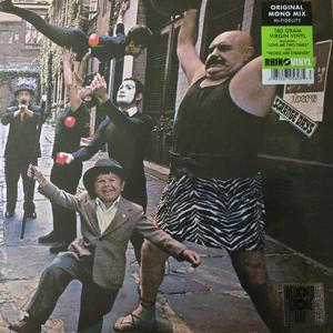 The Doors-Strange Days / Rhino Vinyl