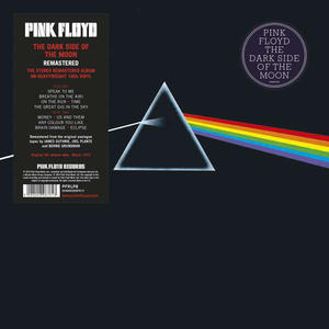 Pink Floyd-The Dark Side Of The Moon / Pink Floyd Records