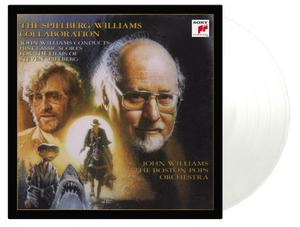John Williams / Steven Spielberg-Spielberg/Williams collaboration / Music On Vinyl