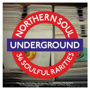Va-Northern Soul Underground / Not Now Music