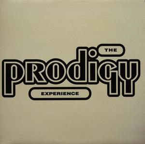 The Prodigy-Experience / XL Recordings