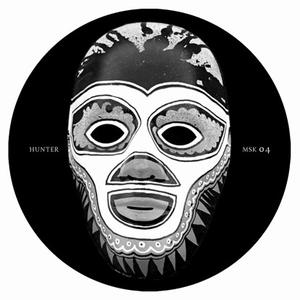 Unknown-Hunter / Mask