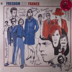 Va-	Freedom Jazz France (Spiritual Jazz From The Hexagon! 1968-1986) / Heavenly Sweetness