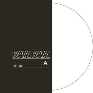 Va-Raw Raw 12 / Raw Raw Records