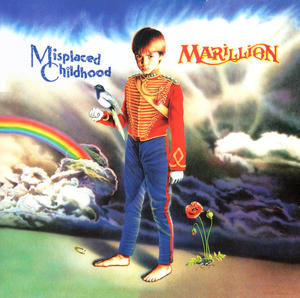 Marillion-Misplaced Childhood