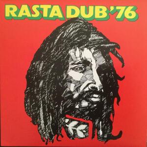 Aggrovators-Rasta Dub '76 / Radiation Roots