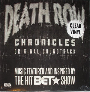 Va-Death Row Chronicles (Original Soundtrack) /  Death Row Records