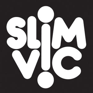 Slim Vic - Habrovink EP / Lamour records