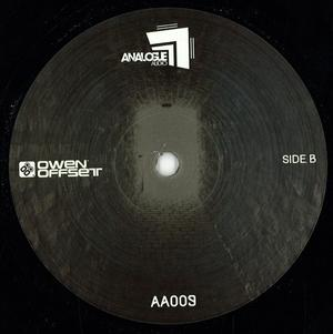 Owen Offset-Platen / Analogue Audio